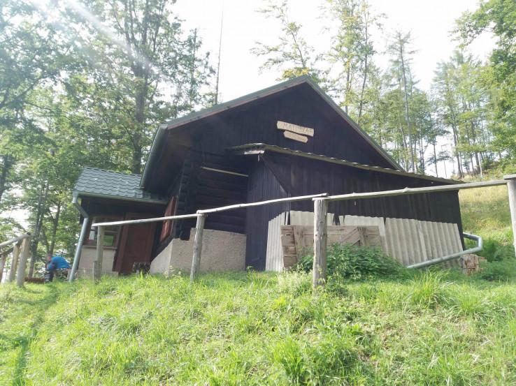 Matúšova chata