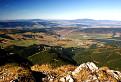 Jesenné výhľady zo Sivého vrchu-Orava