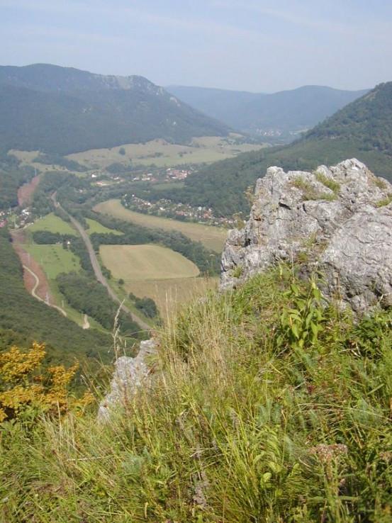 Jánošiková Bašta