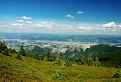 Smutný koniec vrcholu Polom (1070 m)