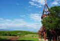 Kostolík na Ladislavských lúkach