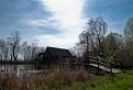 Vodný mlyn pri Tomášikove