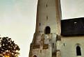Svinica - kostol