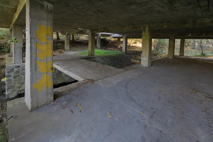 Amfiteater pod Krivínom