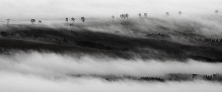 Važecké hmly