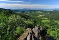 Jastrabská vrchovina