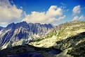 Pohľad na Mengusovskú dolinu