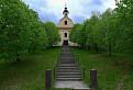 Pútnický kostol sv.Anny
