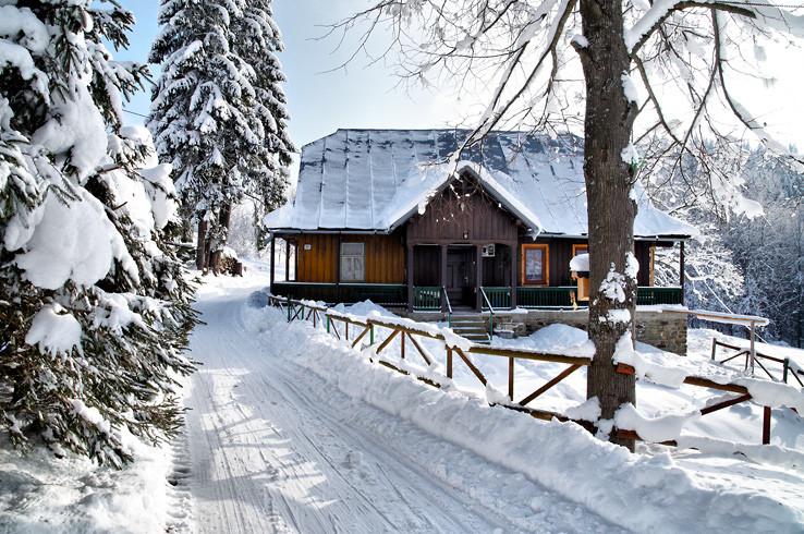 Rodný dom Štefana Hunčíka