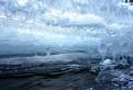 Medzi ľadom a ľadom
