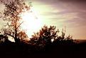 Slnko bude zapadať