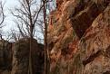 Kremencová hôrka Pravá skala