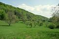 Slovenský Kras - Planina cestou do Hačavy