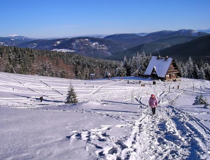 Krásna zima