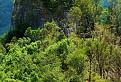 Okrúhla skala na Hradovej