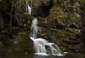 Vodopád v Suchej doline
