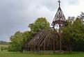 Rastlinný kostol Svätého Ladislava