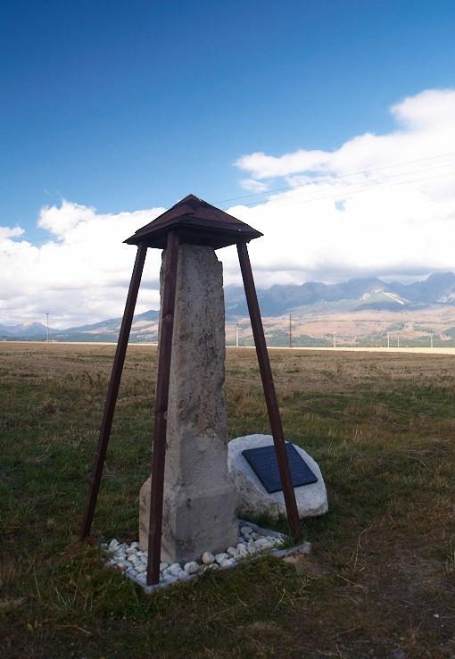 Jánošíkova stupaj