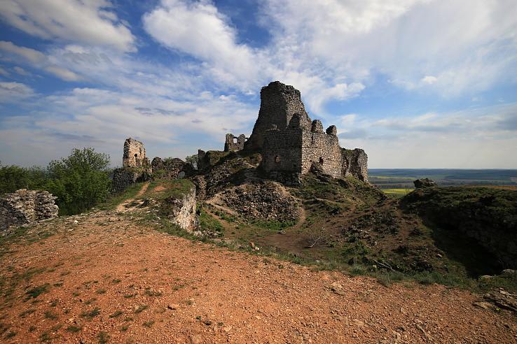 Na Turnianskom hrade