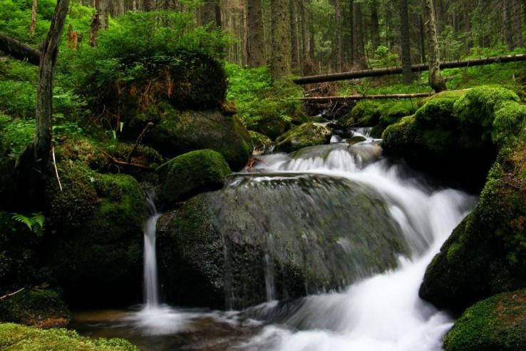 Huncovský potok