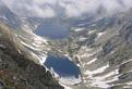 Vysoké Tatry - Pohľad z Kôprovského štítu