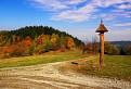 Jeseň nad Trnkovcami
