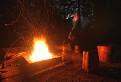 Melanchólia pri ohni. / 1.0833