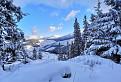 cestou za zimným dobrodružstvom