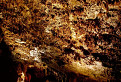 Baradla barlang - Čipkovaná sieň