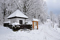 Zima u Slezákov