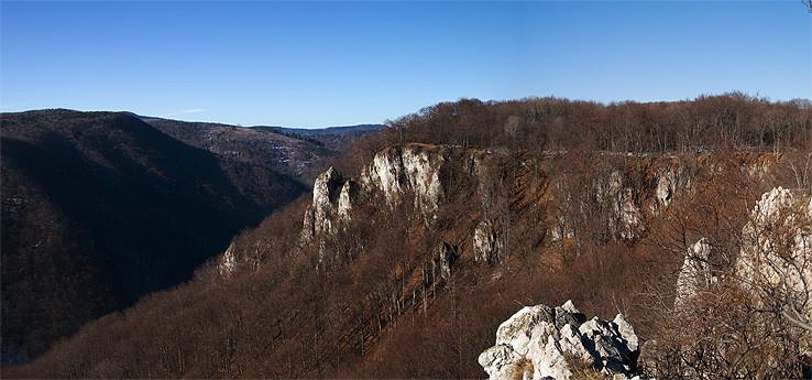 Zádielská planina