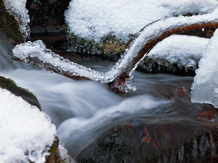 Trojkralový potok
