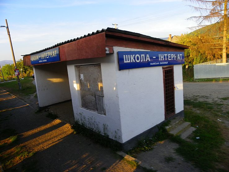 UA-SK pohraničie XV.