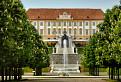 Zámok Schlosshof / 1.2083