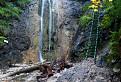 Dúhový vodopád