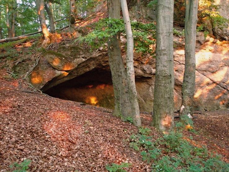 Jaskyňa Dupna