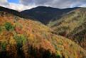 Jeseň v Lomnistej doline