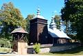Cerkev Matky Božej v Zdynii