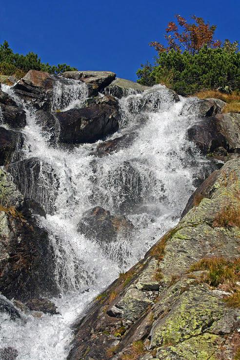 Račkov vodopád