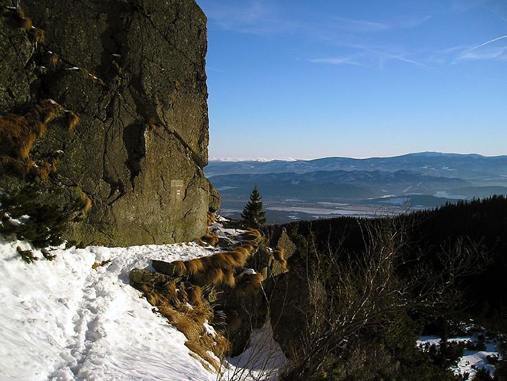 Na Tatranskej magistrále