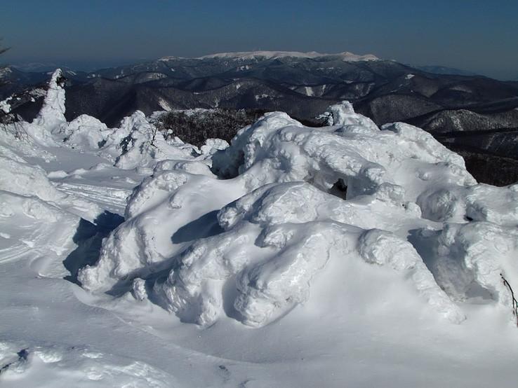 umenie snehu a vetra