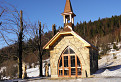 Kaplnka na Príslope