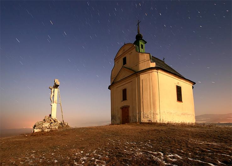 Kaplnka sv. Kríža