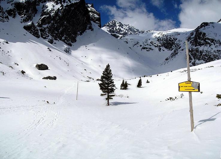Zimný chodník II.
