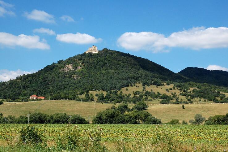 Kapušianský hrad