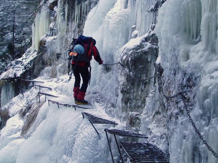 Ľadová krása