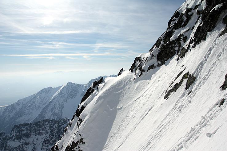 Západný vrchol