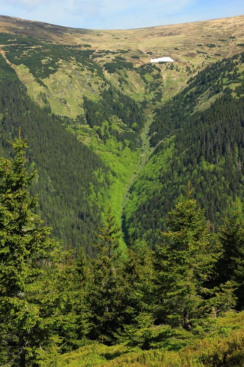 Dolina Podskalie