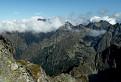 Mráčiky nad Tatrami