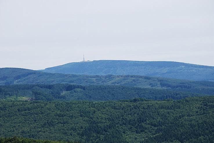 Veľká Javorina (970 m n. m.)